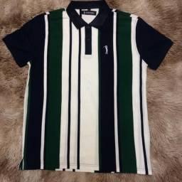 Promoção de camisas