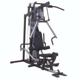 Estação de exercícios Body Solid B2