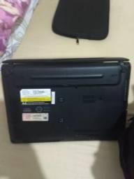 Notebook cce win dual core 2gb de RAM HD 320