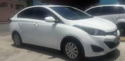 HB20 Sedan 1.6 Automático - 2014