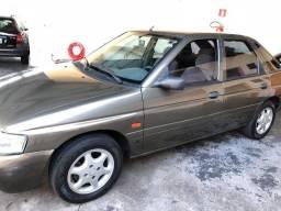 Ford Escort 1.8 completo bem conservado - 2001