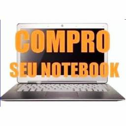 Negocio Notebooks Com defeito