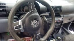Volkswagen spacefox - 2007