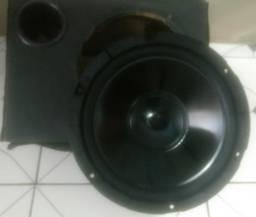 Sub Pioneer Ts- W252f