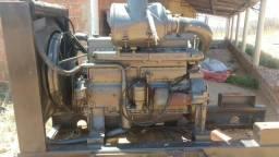 Motor Scania 112, Negocio