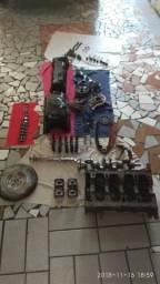 Peças Motor Zetec 1.0 Ford Ka