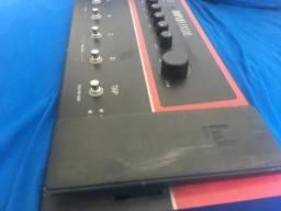 Pedaleira Amplifi FX100