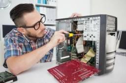 Técnico em Informática formatação com backup 60,00 reais