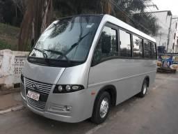 Ônibus Marcopolo Volare V8 - 2009