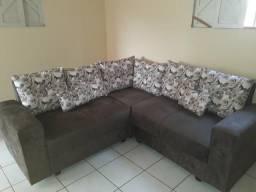 Vendo sofá NOVO