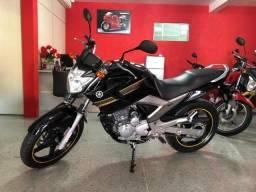 Yamaha Ys 250 Fazer Preta - 2011