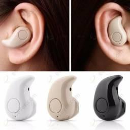 Mini Micro Fone Ouvido Bluetooth 4.0 Universal