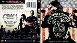 Seriado Sons Of Anarchy Completo 1080p Bluray