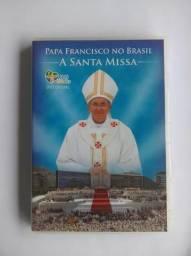 DvD JMJ 2013 A Santa Missa