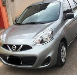 Nissan MARCH 2015/2016 - 2016