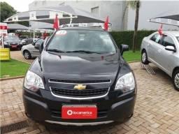 Chevrolet Captiva 2.4 sidi ecotec 16v gasolina 4p automático - 2013