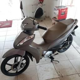 Biz 125i Honda 2019 - 2019