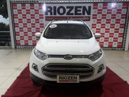 FORD ECOSPORT 2.0 TITANIUM 16V FLEX 4P POWERSHIFT. - 2014