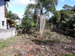 SUPER BARBADA, terreno na servidão Caiacanga, Ribeirão da Ilha em Florianópolis