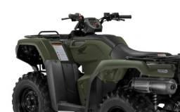 Honda Quadriciclo TRX 4x4 2019 - 2019