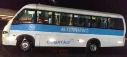 Micro ônibus Volare W8 2006/2006 - 2006