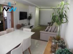 Apartamento Residencial Rio Giom - Bairro Jundiaí - Anápolis