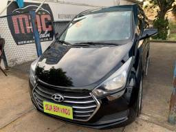 Hyundai hb20s 2016 1.0 comfort plus 12v flex 4p manual - 2016