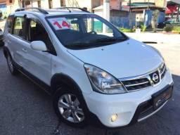 Nissan Livina X-Gear 18 - 2014