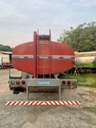 Tanque aço carbono 30.000 Lts - 1996