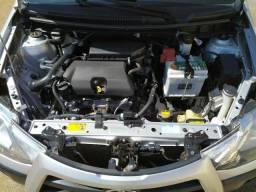 Toyota Etios Cross Hatch - 2014