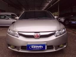 Honda civic lxs impecavel !!! - 2009