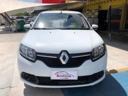 Renault Sandero Expression 1.0 Novíssimo - 2015