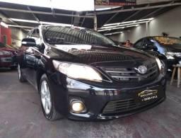 TOYOTA COROLLA 2012/2013 2.0 XEI 16V FLEX 4P AUTOMÁTICO - 2013