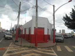 Sala Comercial - Aluguel