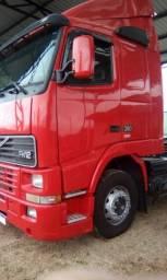Volvo fh12 380 6x2 truck balança - 2000