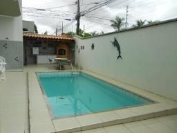 Casa na Sapiranga - 299m² - 5 Suítes - 5 Vagas (CA0740)