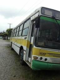 ônibus Vende se