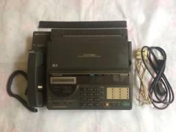 Fax Panasonic Kx-f150 Usado