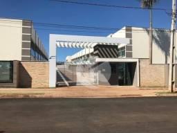Casa com 3 dormitórios para alugar, 99 m²- Condomínio São Lourenço - Parque das Indústrias