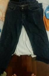 Calça jeans Taco tamanho 42 - com pence