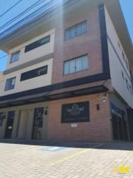 Apartamento para alugar com 1 dormitórios em Bucarein, Joinville cod:SM68
