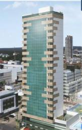 Vendo Flat novo hotel, mobiliado em manaira, 192.000