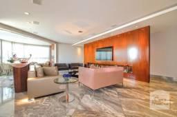 Apartamento à venda com 4 dormitórios em Serra, Belo horizonte cod:258825