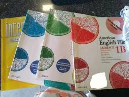 Livros American English file Oxford