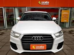 Q3 2017/2017 1.4 TFSI ATTRACTION FLEX 4P S TRONIC - 2017