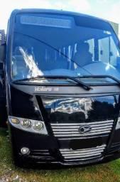 Micro-ônibus Volare V8 curto 24+1. 2010 - 2010