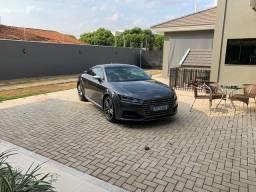 Audi TTS 2018 2.0 COUPÉ apenas 16.000km