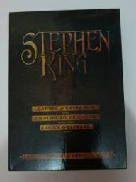 Box dvd's Stephen King
