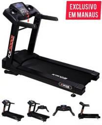 Bicicleta Profissional Athletic Amazon 1600bv ou 1600bh Em Até 10X Sem Juros