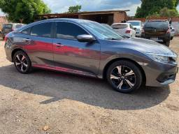 New Honda Civic EX 2.0 CVT. - 2017